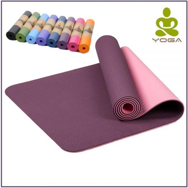6MM-TPE-Non-slip-Yoga-Mats-For-Fitness-Tasteless-Brand-Pilates-Mat-8Color-Gym-Exercise-Sport