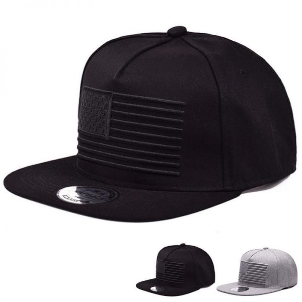 high-quality-3D-Flag-Embroidery-Baseball-Cap-Mens-Hip-Hop-Snapbacks-Caps-Ourdoor-Cool-Street-dance